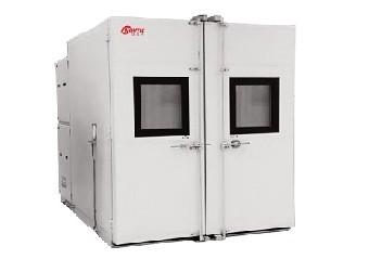 光伏专用温湿度环境试验箱