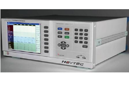 多通道户外光伏组件/串评测系统PV1800