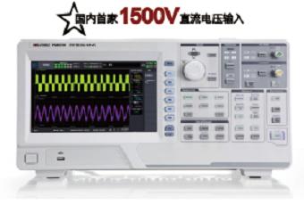 光伏电站逆变器综合分析仪