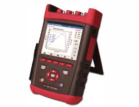 便携式IV测试仪PV900