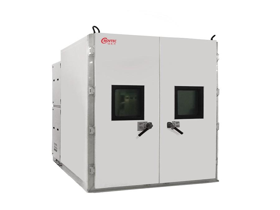 步入式高低温湿冻试验箱
